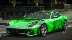 Ferrari F12 Qz7 L2 для GTA 4