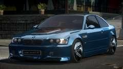 BMW M3 E46 SP V1.0