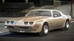 Pontiac TransAm 80S
