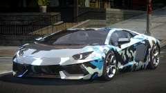 Lamborghini Aventador BS-S L8 для GTA 4