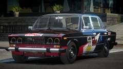 VAZ 2106 GS-R L5 для GTA 4