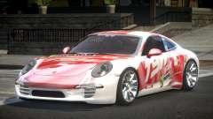 Porsche 911 Carrera GS-R L1 для GTA 4