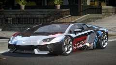 Lamborghini Aventador BS-S L10 для GTA 4