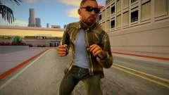 HMYCR INSANITY Style для GTA San Andreas