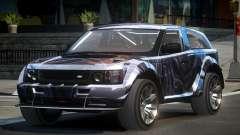 Land Rover Bowler U-Style L8 для GTA 4