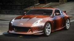 Nissan 370Z SP Racing L8 для GTA 4