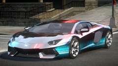 Lamborghini Aventador BS-S L9 для GTA 4