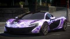 McLaren P1 PSI Racing L10 для GTA 4