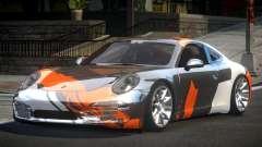 Porsche 911 Carrera GS-R L10 для GTA 4