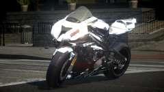 BMW S1000 RR MGD PJ2 для GTA 4
