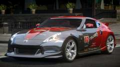 Nissan 370Z SP Racing L9 для GTA 4