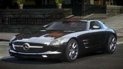 Mercedes-Benz SLS G-Style