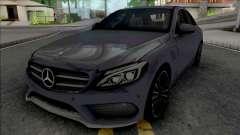 Mercedes-Benz C200 AMG W205
