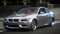 BMW M3 E92 BS-R