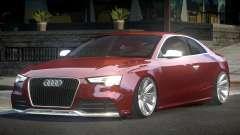 Audi RS5 RV