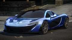 McLaren P1 PSI Racing L2 для GTA 4