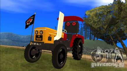 5911 Tractor Updated 2.2 для GTA San Andreas