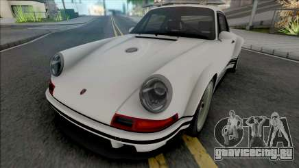 Porsche 911 1990 Reimagined by Singer для GTA San Andreas
