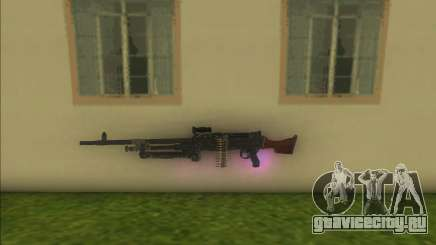 FN MAG 58 для GTA Vice City