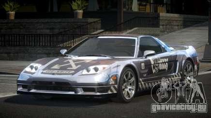 Acura NSX R-Style L7 для GTA 4