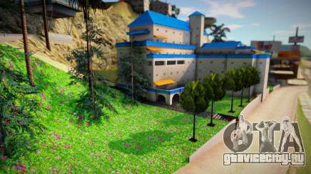LS_Mulholland Hotel Fix для GTA San Andreas