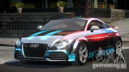 Audi TT PSI Racing L10 для GTA 4