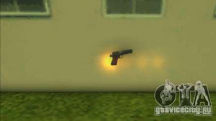 M1911A1 для GTA Vice City