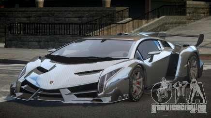 Lamborghini Veneno BS L7 для GTA 4