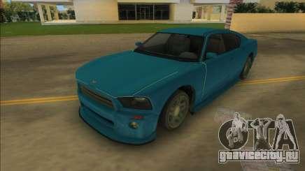 GTA V Bravado Buffalo для GTA Vice City