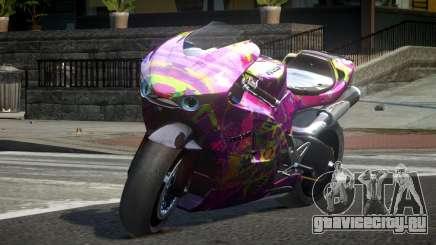 Ducati Desmosedici L1 для GTA 4
