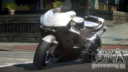 Ducati Desmosedici для GTA 4