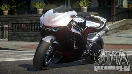Ducati Desmosedici L3 для GTA 4