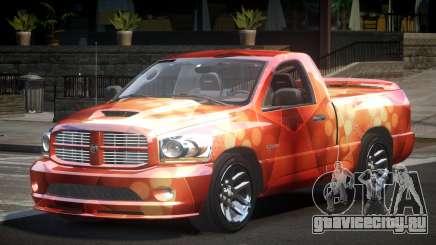 Dodge Ram U-Style L6 для GTA 4