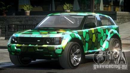 Land Rover Bowler U-Style L3 для GTA 4