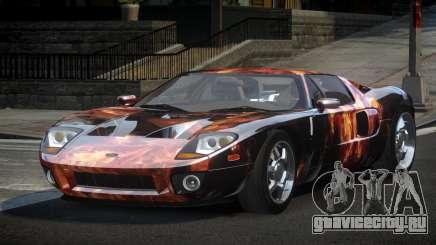 Ford GT1000 PSI L10 для GTA 4