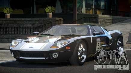 Ford GT1000 PSI L1 для GTA 4