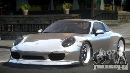 Porsche Carrera SP-R для GTA 4