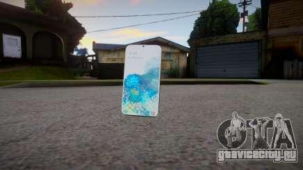 Samsung Galaxy S20 Ultra 5G для GTA San Andreas