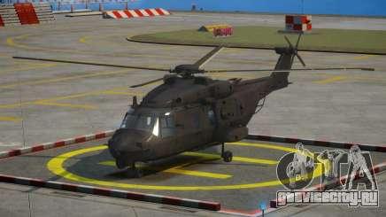 Eurocopter NHI NH90 для GTA 4