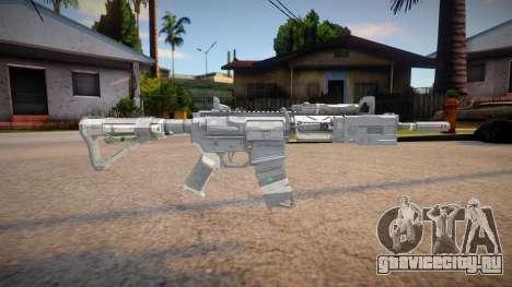 Assault NV4 для GTA San Andreas