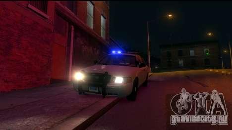Vision V1 ENB 1.05 Final для GTA 4