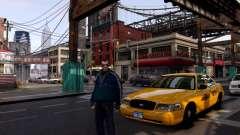 NATURAL VISSION для GTA 4