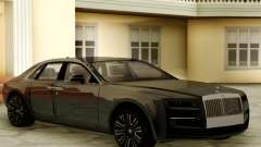 Rolls Royce Ghost 2021 для GTA San Andreas