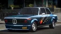 BMW 2002 PSI Drift S3 для GTA 4