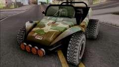 GTA Gorillaz 19-2000
