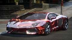 Lamborghini Aventador GS-U L8 для GTA 4