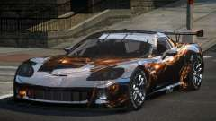 Chevrolet Corvette SP-R S2