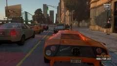 Manufacturer Vehicle Names для GTA 4