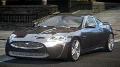 Jaguar XKR-S Sport для GTA 4