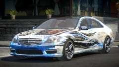 Mercedes-Benz S65 US S7 для GTA 4